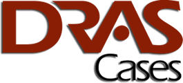 DRAS Cases web logo