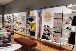 Custom Retail Casework