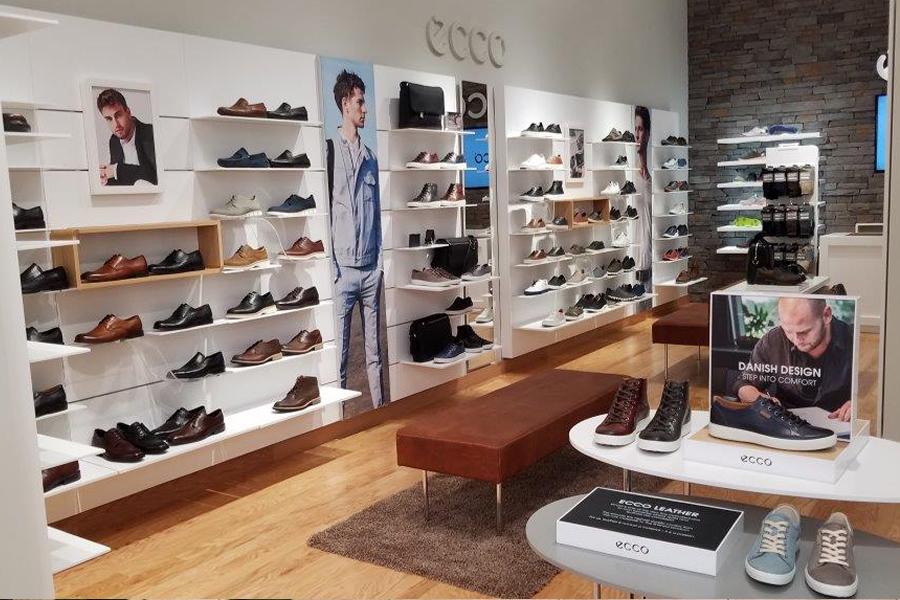 Custom Retail Fixtures